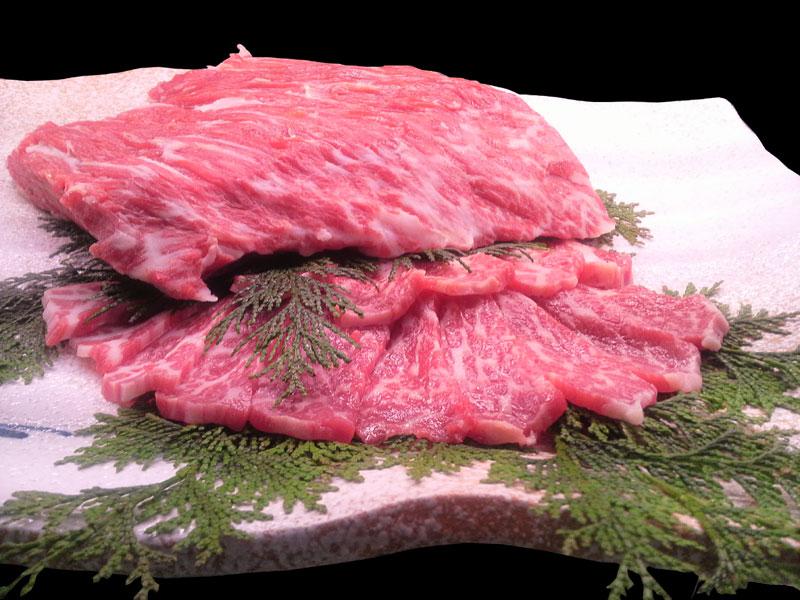 通販・お取り寄せ 厳選 馬刺し大トロ 肉のみやべ